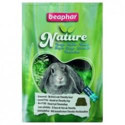 Pienso Conejo 3kg Nature Beaphar