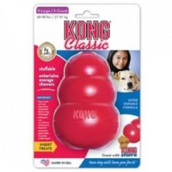 Juguete Perro Kong Classic Talla S
