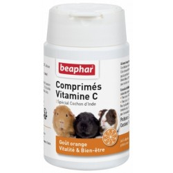 Vitamina C Para Cobayas Beaphar