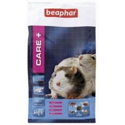 Pienso Rata 700gr Care+ Beaphar