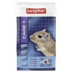 Pienso Gerbo 250gr Care+ Beaphar