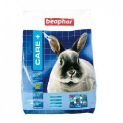 Pienso Conejo 250gr Care+ Beaphar