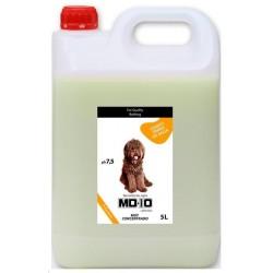 Champú Perro de Aguas Marrón 5Ltr MD10
