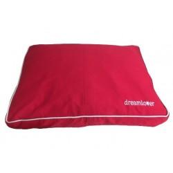 Funda Soft Dreamlover Rojo Grande 120x80x10cm