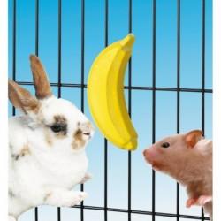 Suplemento Roedores Piedra de Vitaminas Banana