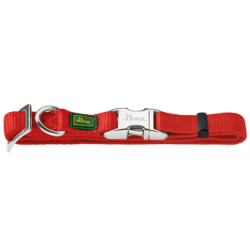 Collar Perro Rojo Talla S Hunter
