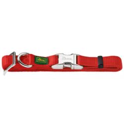 Collar Perro Rojo Talla L Hunter