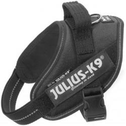 Arnés Perro Negro Mini Julius K9 IDC