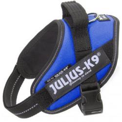 Arnés Perro Azul Mini Julius K9 IDC