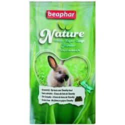 Pienso Conejo Junior 1,250kg Nature Beaphar