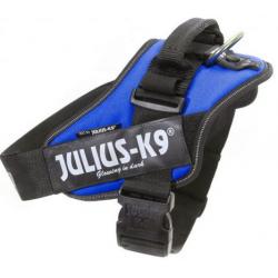 Arnés Perro Azul Talla 2 Julius K9 IDC