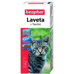 Suplemento Gato Laveta y Taurina 50ml Beaphar