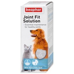 Suplemento Articulaciones Perro y Gato Líquido Joint Fit Beaphar