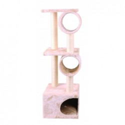 Rascador Gato City Cat Duplex Beige