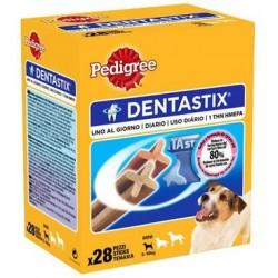 Snack Perro Dentastix Pequeño 28uds Pedigree
