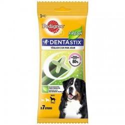 Snack Perro Dentastix Fresh Grande 7uds Pedigree