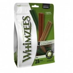 Snack Hueso Estrella 28 Sticks Talla S Whimzees