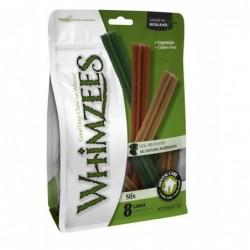 Snack Hueso Estrella 7 Sticks Talla L Whimzees