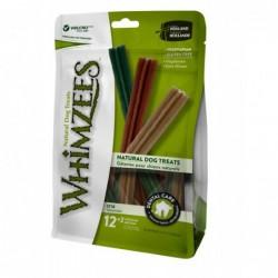 Snack Hueso Estrella 14 Sticks Talla M Whimzees