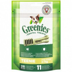 Snack Dental Perro Mini 85 gr. Greenies
