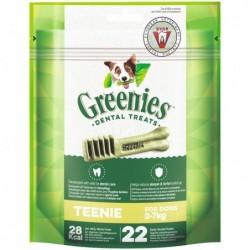 Snack Dental Perro Mini 170 gr. Greenies