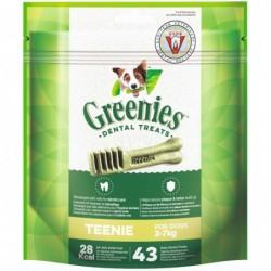 Snack Dental Perro Mini 340 gr. Greenies