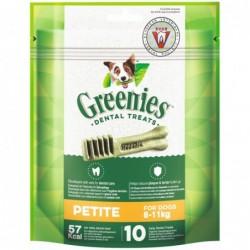 Snack Dental Perro Pequeño 170 gr. Greenies