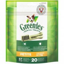 Snack Dental Perro Pequeño 340 gr. Greenies