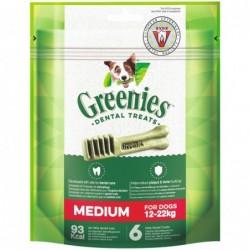 Snack Dental Perro Mediano 170 gr. Greenies