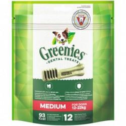 Snack Dental Perro Mediano 340 gr. Greenies