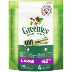 Snack Dental Perro Grande 170 gr. Greenies