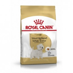 Royal Canin Pienso Perro Westie Adulto 3kg