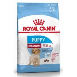 Royal Canin Pienso Perro Medium Puppy 15kg
