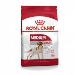 Royal Canin Pienso Perro Medium Adulto 4kg