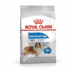 Royal Canin Pienso Perro Maxi Light Weight Care 3kg