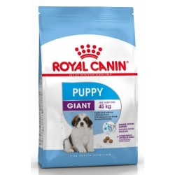 Royal Canin Pienso Perro Giant Puppy 15kg