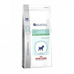Royal Canin Pienso Perro Vet Junior Small 4kg