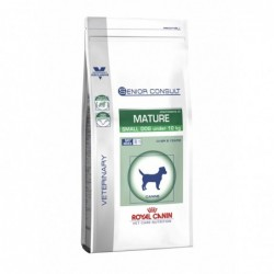 Royal Canin Pienso Perro Vet Mature Small 3