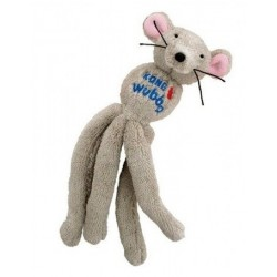 Juguete Gato Wubba Mouse Kong WC55