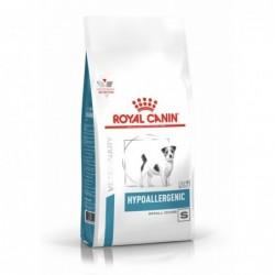 Royal Canin Pienso Perro Hypoallergenic Small 3