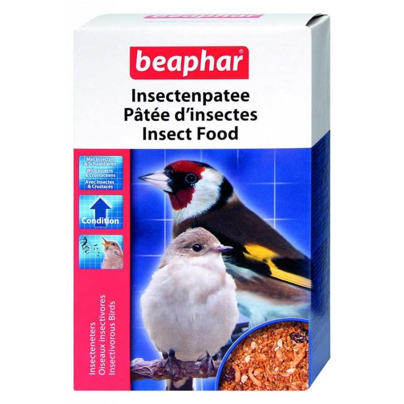 Pasta de Insectos 350gr Beaphar