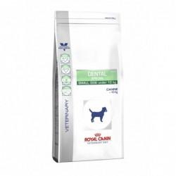 Royal Canin Pienso Perro Dental Special Small 3