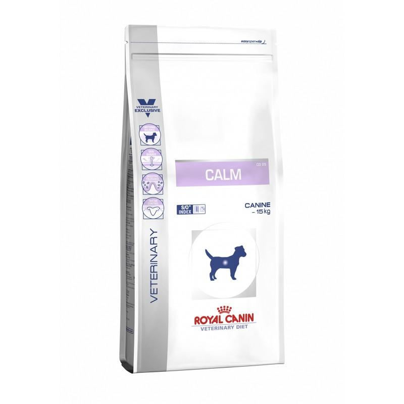 Royal Canin Pienso Perro Calm 4kg