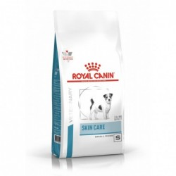 Royal Canin Pienso Perro Skin Care Adult Small 4kg