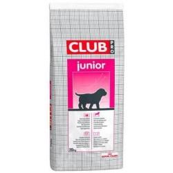 Royal Canin Pienso Perro Club Pro Junior A3 20kg