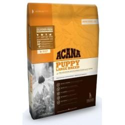 Pienso Perro Puppy Large 17kg Acana
