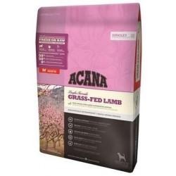 Pienso Perro Grass-Fed Lamb 2kg Acana