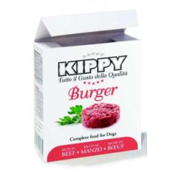 Hamburguesa de Ternera para Perro Kippy Burger 100gr KID1289