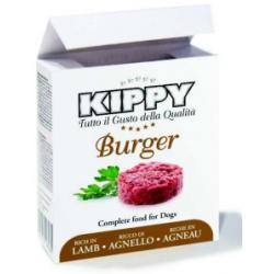 Hamburguesa de Cordero para Perro Kippy Burger 100gr KID1291