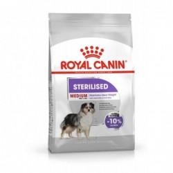 Royal Canin Pienso Perro Medium Sterilised Adulto 10kg